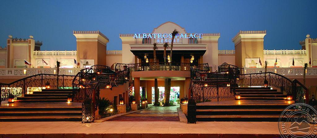 Albatros Palace Hotel Hurghada Albatros Palace Hotel Resort